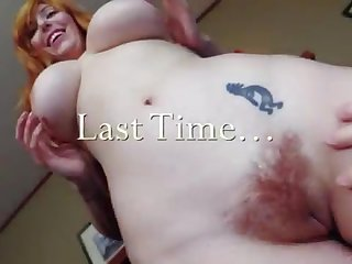 Aunt-In-Law Lauren's Secret Visit PART one **FULL VID** Lauren Phillips & Chick Fyre