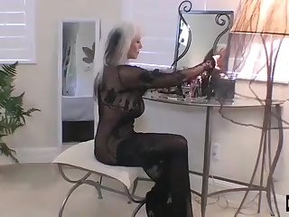 German mommy intentional a wedding night concerning her own sonnie. Real pornography ass having it away blow-job