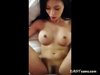 Chinese escort 2