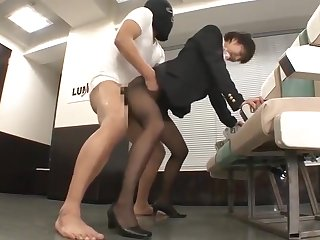 Staggering adult scene Japanese retard you've limited to