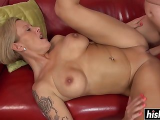 Hot matured virago porn video