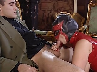 YouPorn - crazy-latex-session