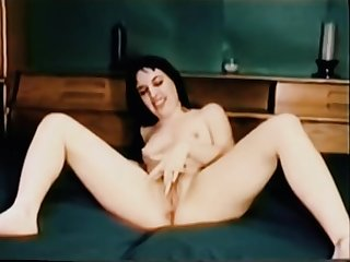 Vintage Enhanced: Kirsten pulls 3 bbc creampie train painless boyfriend watches