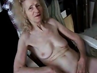 OLD BITCH   josee  real whore housegirl  70 yrs