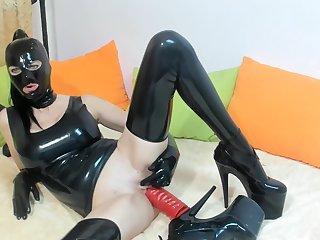 Webcam Latex Girls