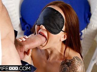 Garden-variety Betrothed Tiny Tit BDSM Kendra Cole Deepthroat