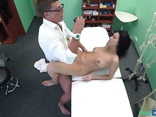 Patient Needs Cock to be Prim